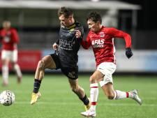 Samenvatting | Jong AZ - Roda JC