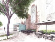 Grote Kerk in Steenwijk wil met horeca en evenementen het hart van de stad worden