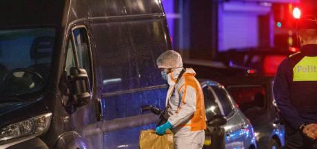 Opération Sky: douze arrestations liées aux attaques à la grenade en région anversoise