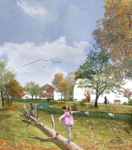 Dordrecht laat op Amstelwijckdag zien wat de plannen voor de nieuwe wijk zijn