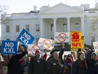 VS geven finaal groen licht voor omstreden pijpleiding