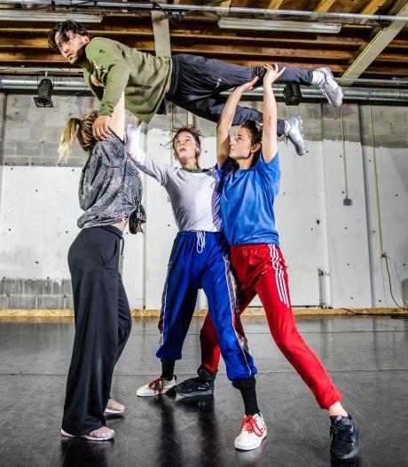 Europa betaalt 4,2 miljoen euro voor ontwikkeling jongeren Tilburg Noord: nadruk ligt op dans, theater en mode