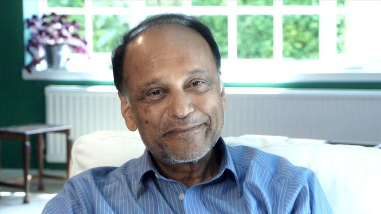 De gerenommeerde econoom Partha Dasgupta schreef in opdracht van het Britse ministerie van Financiën het onderzoek 'The Economics of Biodiversity: The Dasgupta Review'. Beeld University of Cambridge