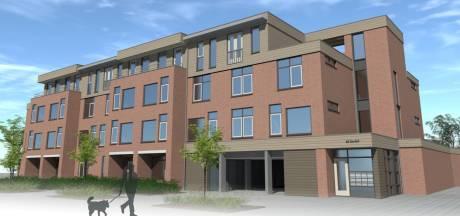 Stadsentree Oosterhout wordt iets fraaier: verbouwing en uitbreiding van jongerencomplex De Burcht