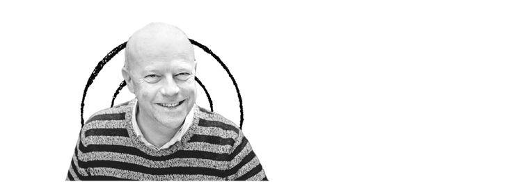 Maarten Keulemans Beeld rv