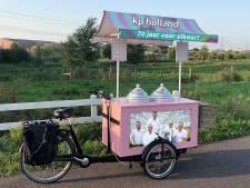 Jarig KP Holland trakteert alle 70-jarige Westlanders op een ijsje