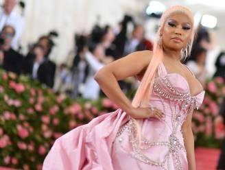 """Gezondheidsexperten halen uit naar Nicki Minaj na controversiële tweets rond coronavaccin: """"Ze moet zich schamen"""""""