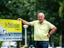 Campingbaas Willem van Egmond denkt eindelijk aan zichzelf: 'Ik ging altijd maar door, dag in dag uit'