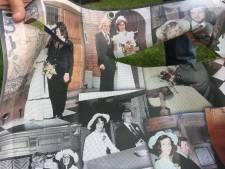 Triest einde aan unieke expositie bruidsfoto's:  'Wie doet zoiets?'