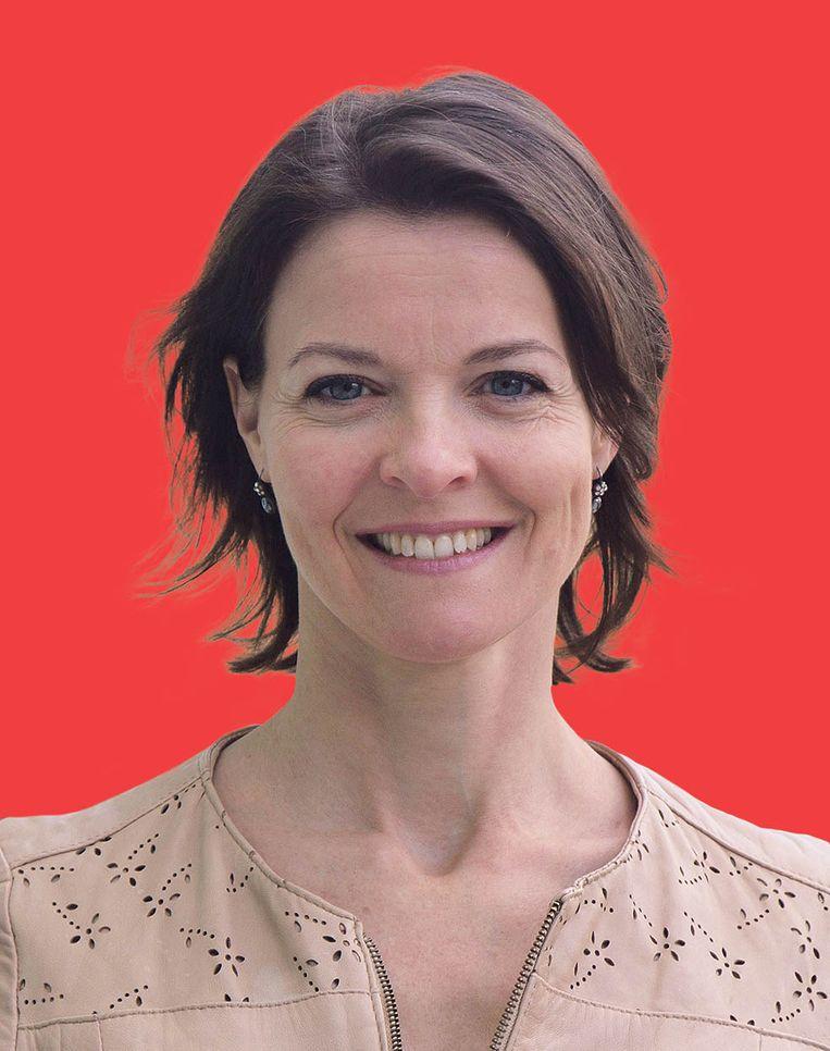 Kinderarts-epidemioloog Patricia Bruijning Beeld UMC Utrecht