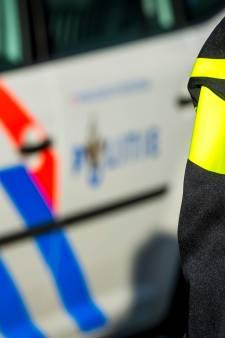 19 pakjes cocaïne aangetroffen in Steenbergen, twee verdachten aangehouden