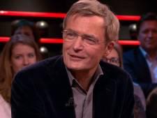 Herman Finkers zorgt voor lach en ontroering bij kijkers DWDD