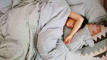 Moeilijke slaper? Slik geen pillen, maar ga op slaaptraining