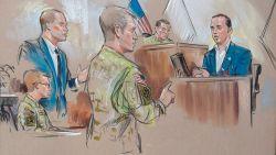 Hacker (37) die Chelsea Manning aangaf bij FBI dood in zijn appartement aangetroffen