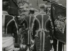 Tijdens de Prinsjesdag van 1932 was Den Haag een slagveld