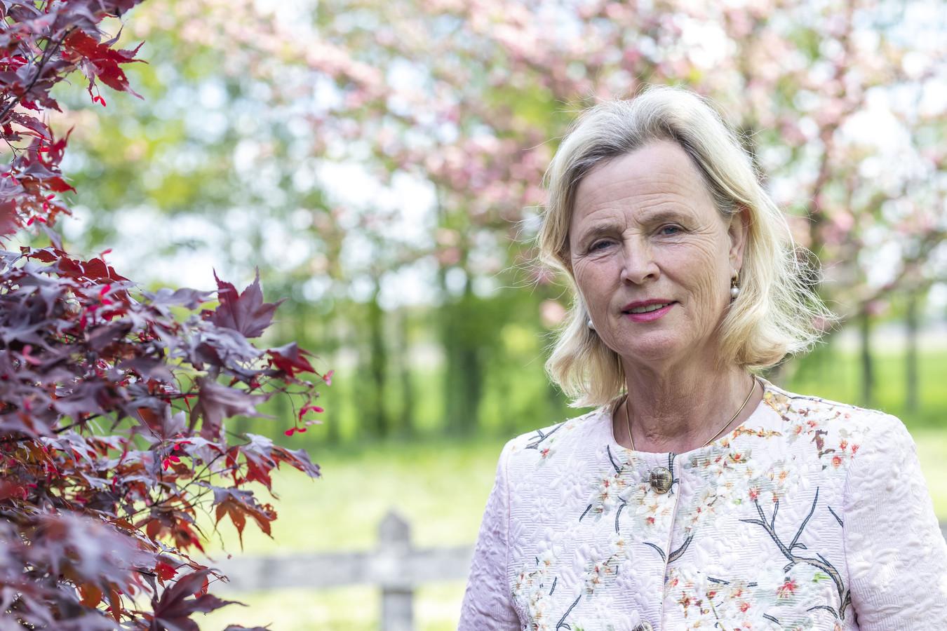 Annie Schreijer was zwaar ontgoocheld over de stemming over de Green Deal in het Europarlement. Dit gaat in haar ogen ten koste van de boerenbelangen.