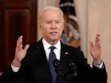 Biden: staakt-het-vuren Gaza is kans op meer vooruitgang naar vrede
