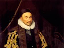 Dit Thoolse schilderij verkast tijdelijk naar het Luther Museum in Amsterdam