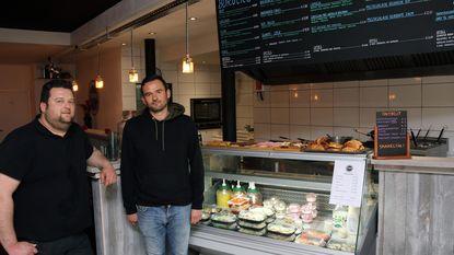 Broers serveren comfortfood in nieuwe foodbar