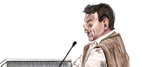 Complotdenker bedreigde advocaat met 'doodstraf onder militair tribunaal': 6 maanden celstraf