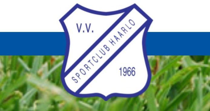 Sportclub Haarlo staat ook komend seizoen onder leiding van Raymond  van der Heide.