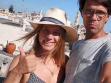 Dutch Nomad Couple leeft La Dolce Vita in Italië