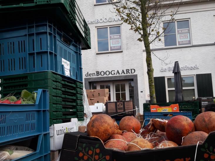Eindelijk gevonden: een Moergestelse bestuurder voor Den Boogaard