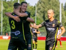 De Zuidoost-Brabantse tandem van Go Ahead Eagles beleeft emotionele week: 'Dit heeft enorme impact'