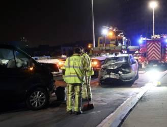 Dronken spookrijder veroorzaakt ongeval op Noorderlaan in Antwerpen
