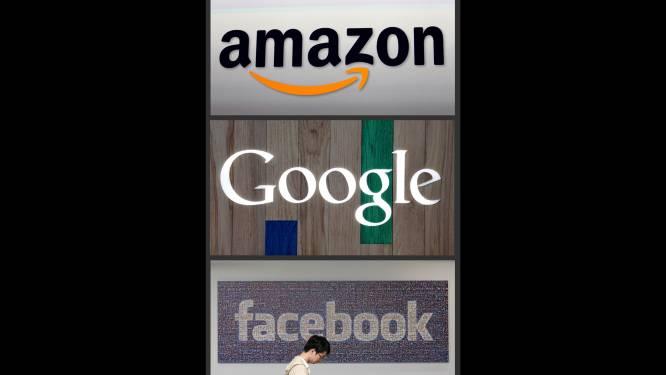 """""""Techbedrijven willen van belasting op online reclame af"""""""