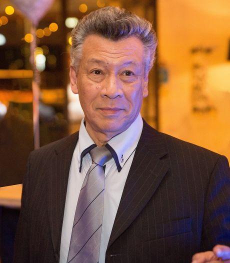 Haagse politiechef Cary beer had drie passies: indorock, boksen en de politie