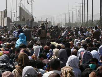 Amerikaanse ambassade raadt landgenoten af nog langer naar luchthaven Kaboel af te zakken