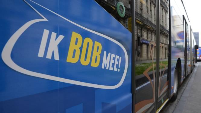 Nieuwe BOB-campagne gelanceerd in Brussel