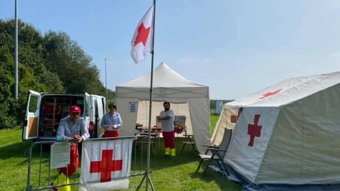 Rode Kruis Zottegem rekent op steun van inwoners om te kunnen blijven helpen in de buurt