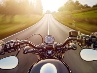 Motorrijder (54) vlamt met 170 km/u waar 90 is toegestaan