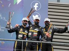 Brabants getint Racing Team Nederland wint openingsrace van toernooi in Spa