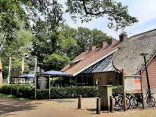 Politie en FIOD doen inval in pannenkoekenhuis in Enschede