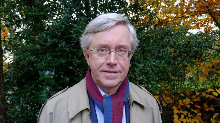 Paul van Tongeren. Beeld NPO