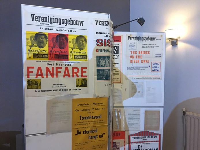 Foto expositie Meeuwen