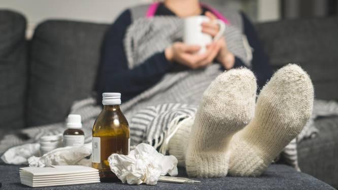 """Revoilà les virus de l'hiver: """"Il est tout à fait possible que l'immunité de la population générale ait diminué"""""""