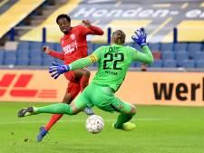 FC Twente verrast Vitesse en pakt eindelijk weer een zege