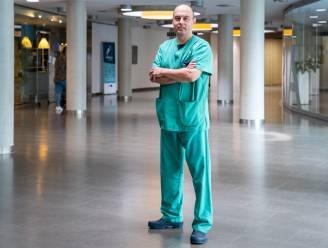 Medische primeur in Benelux: OLV-ziekenhuis behandelt prostaatvergrotingen met robotgestuurde waterstraal