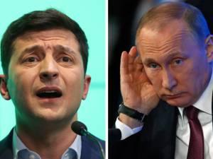 """La tension est à son comble entre la Russie et l'Ukraine, qui se dit """"prête à faire la guerre"""""""