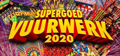 Virtueel vuurwerk moet goede doelen aan 'broodnodig extraatje' helpen