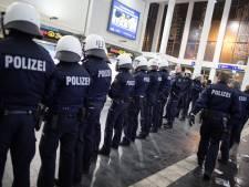 8000 vluchtelingen aangekomen in München