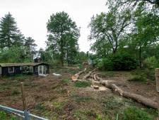 Nieuwbouw Bosvreugd Oudleusen komt minder prominent in beeld