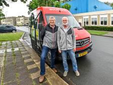 Wijkbus rijdt weer in Etten-Leur, nu nog op zoek naar extra chauffeurs