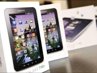 Samsung boekt recordwinst