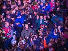 Teruglezen: 5 miljoen en lovende reacties voor SR17 in Apeldoorn