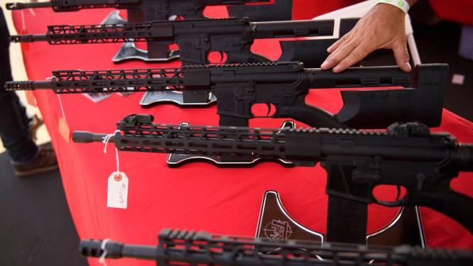 Regering-Biden wil wapenhandel aanpakken